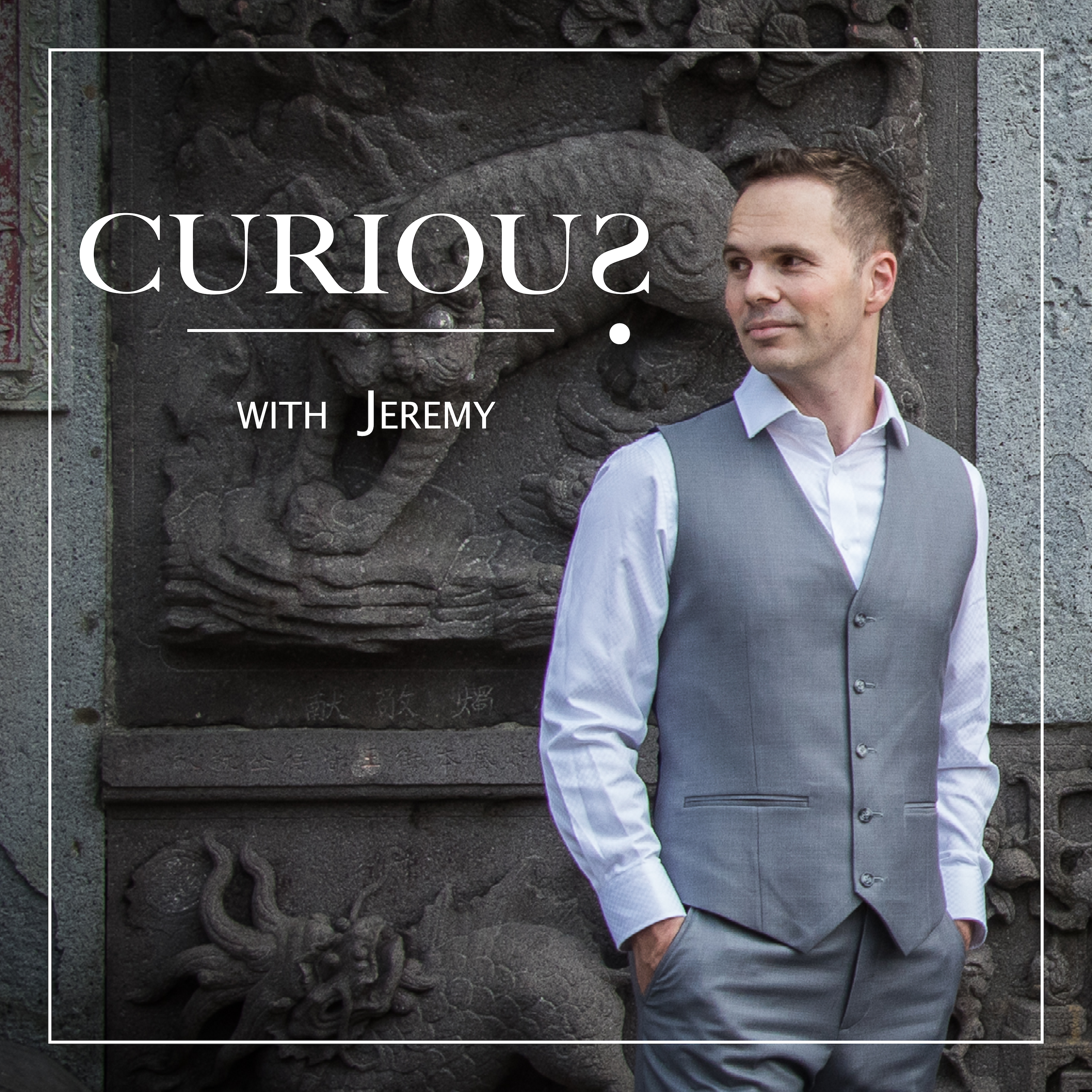 Curious with Jeremy